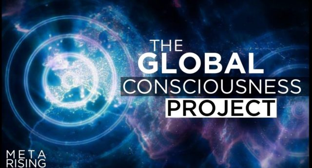 The Global Consciousness Project